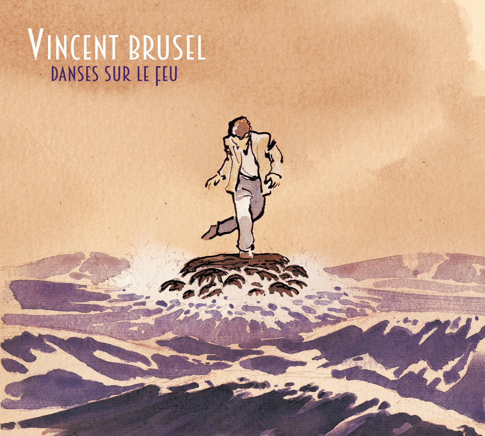 Vincent Brusel